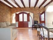 RAMBLAS BUILDING E-1, Best apartment Barcelona
