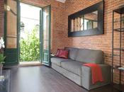 SAGRADA FAMILIA BUILDING 1-2, Business flat rent Barcelona