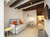 Sant Pere, Vacation flats Barcelona